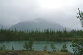 Непогода в Хибинах
