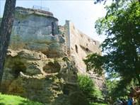 Валесов замок