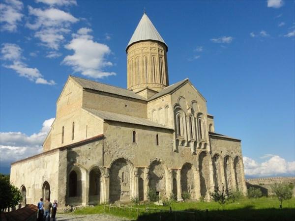 Кафедральный храм Святого Георгия.