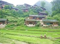 Деревня мяо