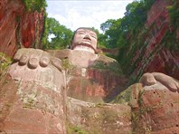 Парк Гранд Будда