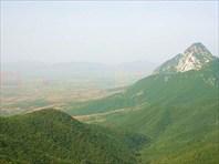 Шаолинская долина