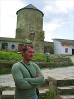 Крепость-музей в Каменце-Подольском