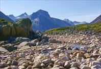 Подходы к Первому Мустахскому озеру