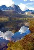 Поход в Якутские Альпы
