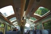 Панорамные вагоны
