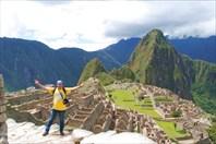 Южная Америка, Мачу-Пикчу
