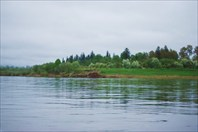 Путешествие по Обь-Енисейскому каналу