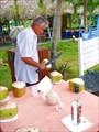 Кокос с ромом - стоит попробовать