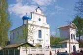 Кафедральный собор Св. Варвары