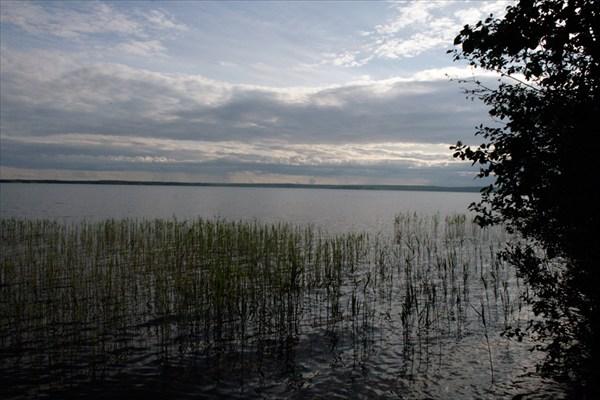 оз. Сундозеро