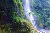 Водопады Пагсаньн