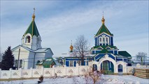 Церковь в Артемовске