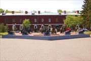 Мемориал Бресткой крепости