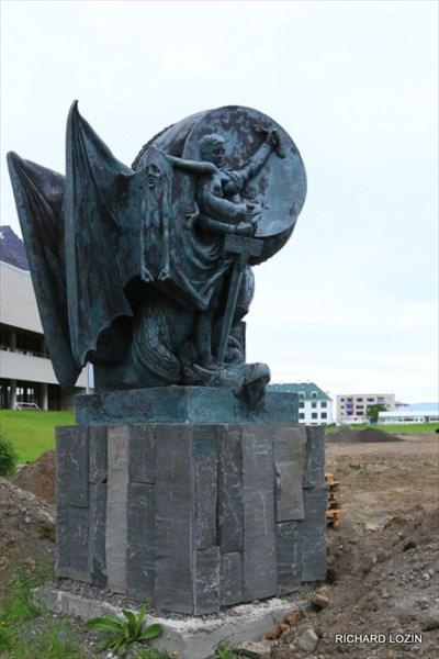 Исафьордюр / Isafjordur