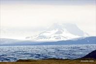 Snaefellsjokull National Park & Glacier