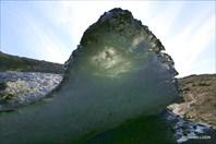 Ледник Мирдальсьйокудль / Myrdalsjokull