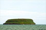 Остров с тысячами тупиков. Залив Хусавика