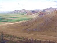 Поиски литовской деревни в Хакасии