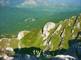 И даже посмотрели сверху на Ангарский перевал!..