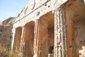 7.Римские гробницы
