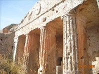 Мазы (Каппадокия)