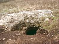 пещера Сказка. Автор: Василий Волков