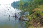 Наводнение на Чаре