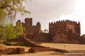 Гондор крепость XVII век