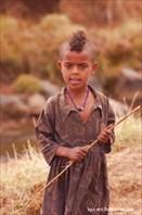 Дети Эфиопии