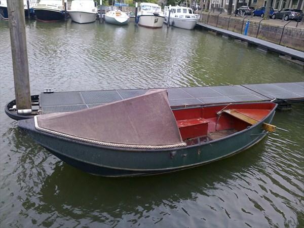 Лодка-башмак