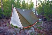 Походная палатка