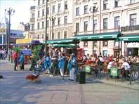 Петербург 2005
