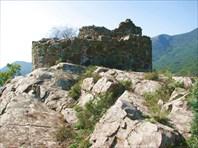 Крепость Црны Крш