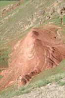 Древние холмы
