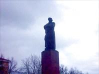 Франциск Скорина-Памятник Франциску Скорине
