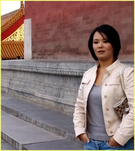 Пекинка