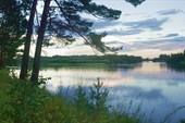 Урочище Усть-Топорок