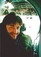 Наш командир и седьмой пилот Сельвачев