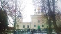 Церковь Рождества Пресвятой Богородицы в Рождествене-Суворове