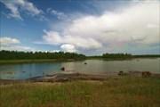 Беломорские пейзажи