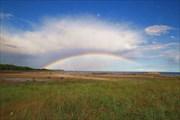 Беломорская радуга
