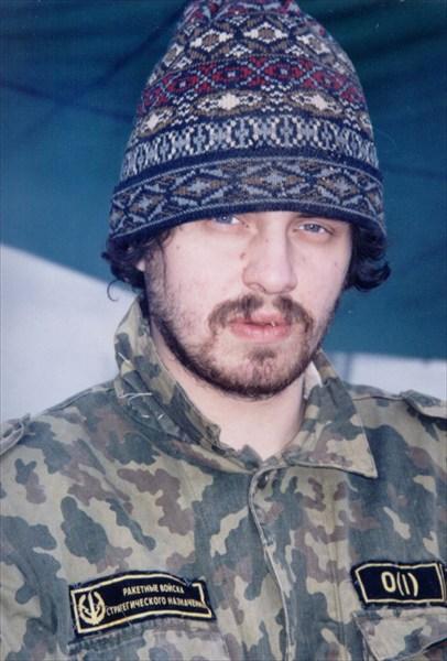Славин Димыч