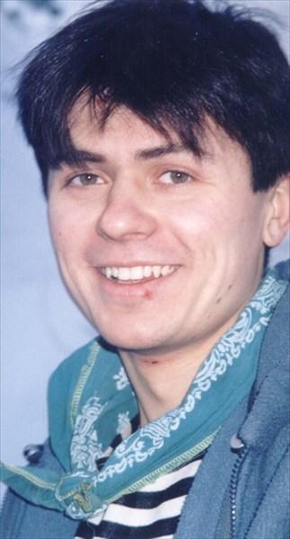 Трощенко Леха
