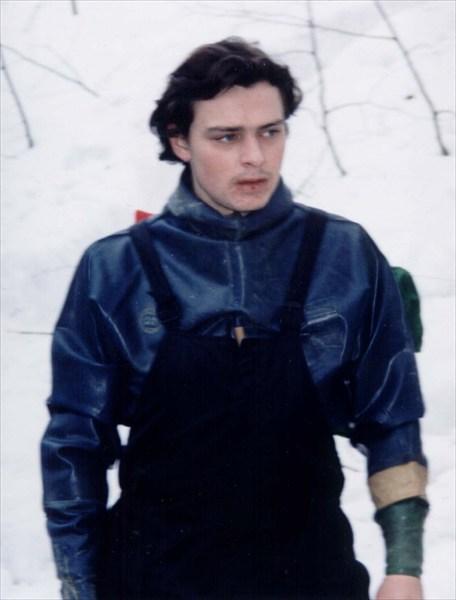 Никола Кадыгров