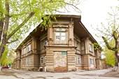 Дом-музей А.И. Кочешева