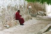 монастыр сера