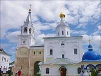 Дорога до Владимира