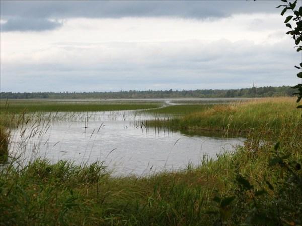 исток Волошовы