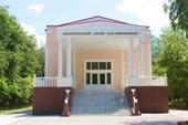 Мемориальный музей имени Ивана Поддубного